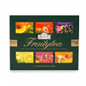 Deals List: Ahmad Tea Fruitytea Variety Gift Box, 60 Foil Enveloped Teabags