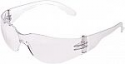 Deals List: Radians Clear Safety Glasses (Scratch-Resistant, Wraparound, One Size)