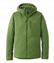 Deals List: L.L.Bean Men's Stretch Primaloft Packaway Hooded Jacket (7 Colors)