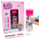 Deals List: L.O.L. Surprise Color Your Own Water Bottle