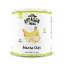Deals List: Augason Farms Banana Chips 2 lbs 1 oz No. 10 Can