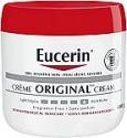 Deals List: Eucerin Original Healing Cream, Fragrance Free, 16 Ounce (Pack of 2)