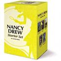 Deals List: Nancy Drew Starter Set Books 1-5 Hardcover