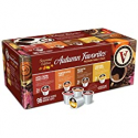 Deals List: Autumn Favorites Variety Pack for K-Cup Keurig 2.0 Brewers, 96 Count, Victor Allen's Coffee Single Serve Coffee Pods