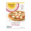 Deals List:  Simple Mills Almond Flour Cauliflower Pizza Dough Mix (9.8oz)