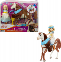Deals List: Mattel Spirit Untamed Miradero Festival Abigail Doll with Boomerang and Accessories