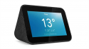 Deals List: Lenovo - Smart Clock with Google Assistant,ZA4R0037US