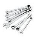 Deals List: Husky Ratcheting MM Combination Wrench Set (7-Piece)