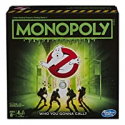 Deals List: Monopoly Game: Ghostbusters Edition Board Game