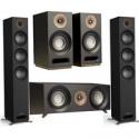 Deals List: Jamo S 809 5.0 Home Cinema Pack + S 83 Center + Pair S 803
