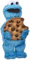 Deals List: Sesame Street Peekaboo Cookie Monster Figure 13-Inch