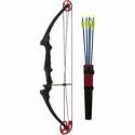 Deals List: Genesis Original Compound Archery Kit