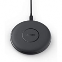 Deals List: Anker PowerWave Pad (Upgraded) 10W Max (7.5W for iPhone) Qi-Certified Wireless Charger (No AC Adapter, A2503015)