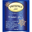 Deals List: Twinings of London Winter Spice Herbal Tea Bags, 20 Count (Pack of 6)