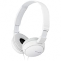 Deals List: Sony ZX Series Wired On-Ear Headphones, White MDR-ZX110