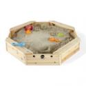 Deals List: Plum Play Treasure Beach 46-inch Wooden Sandbox