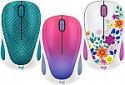 Deals List: Logitech Design Collection Wireless Optical Mouse with Nano Receiver