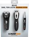 Deals List: Conair ConairMan Deluxe Electric Shaver GK20