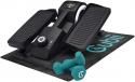 Deals List: Cubii JR1 Seated Under Desk Elliptical Machine for Home Workout, Mini Elliptical, Desk Bike Pedal Exerciser, Whisper Quiet, Under Desk Pedal Exerciser w/Adjustable Resistance & LCD Display