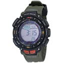 Deals List: Casio Men's Quartz Sport Watch with Resin Strap PRG-240-3CR