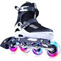 Deals List: PAPAISON Adjustable Inline Skates