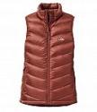 Deals List: L.L.Bean Women's Ultralight 850 Down Vest