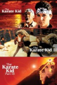 Deals List: Original Karate Kid Collection HD Digital