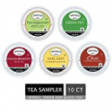 Deals List: Twinings of London Tea Sampler Variety K-Cups for Keurig 10-Ct