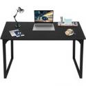 Deals List: Modern Computer Desks 47/39 inch Office Work Table Desk