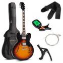 Deals List: BCP All-Inclusive Semi-Hollow Body Electric Guitar Set