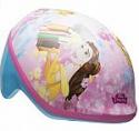 Deals List: Bell Disney Princesses Toddler Glitter Bike Helmet (Pink/Light Blue, 48-52cm)