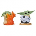 Deals List: Star Wars The Bounty Collection Series 2 The Child Helmet Hiding Pose