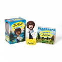Deals List: Bob Ross Bobblehead: With Sound RP Minis Paperback