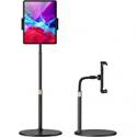 Deals List: LISEN Tablet Stand and Holder Adjustable for Desk Case Friendly