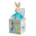 Deals List: KIDS PREFERRED Beatrix Potter Peter Rabbit Jack-in-The-Box