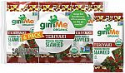 Deals List: 6-Count gimMe Organic Roasted Seaweed Sheets