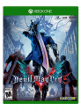 Deals List: Capcom's Devil May Cry 5 Standard Edition (Xbox One)
