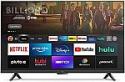 """Deals List: Amazon Fire TV 50"""" 4-Series 4K UHD smart TV"""