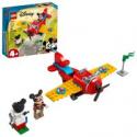 Deals List: 59 Pcs LEGO Disney Mickey Mouses Propeller Plane Building Toy