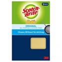 Deals List: 3M 722 Scotch-Brite Dobie Cleaning Pad 2-Pack