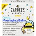 Deals List: Zarbees Baby Calming Massaging Balm 2 Ounce
