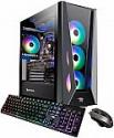 Deals List: iBUYPOWER Trace MR Gaming Desktop (RTX 3080 10GB i7-11700KF 16GB 500GB SSD+1TB Model # TraceMR1003)