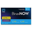 Deals List: BinaxNOW COVID‐19 Antigen Self Test (2 Count)