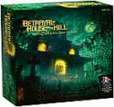 Deals List: Betrayal at House on the Hill board game