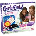 Deals List: SmartLab Toys Girls Only Secret Message Lab