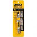 Deals List: DEWALT DW2701 #8 Drill Flip Drive Complete Unit , Yellow