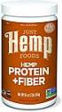 Deals List:  16 Oz Just Hemp Foods Hemp Protein Powder Plus Fiber