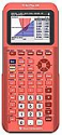 Deals List:  TI-84 Plus CE Python Color Graphing Calculator, Positive Coral-ation