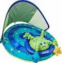 Deals List: SwimWays Baby Spring Float Activity Center w/ Canopy