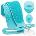 Deals List: Homedam Silicone Back Scrubber for Shower